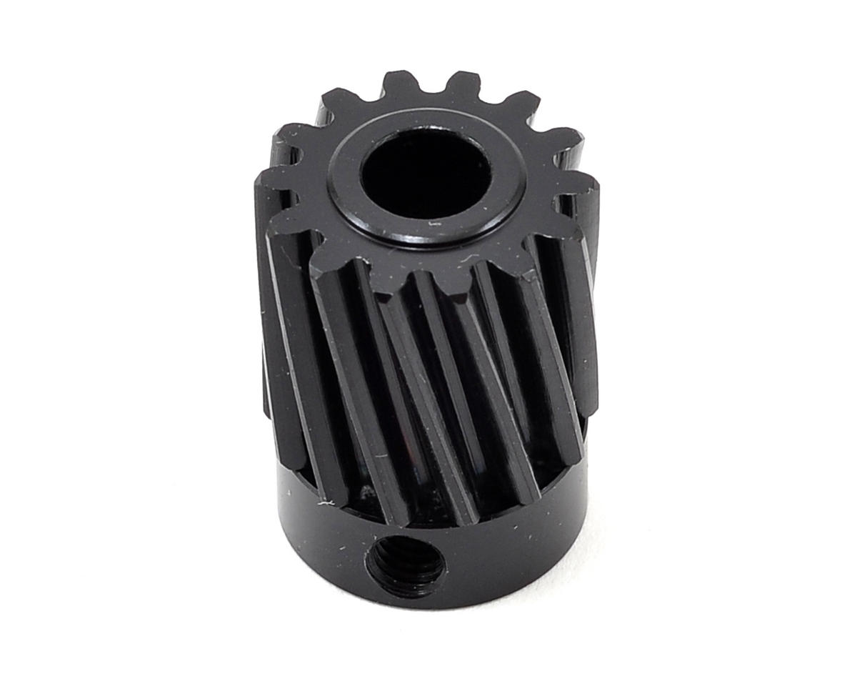E5/E7SE/766 Helical Cut Hard Coated Pinion Gear (14T) by Synergy 766