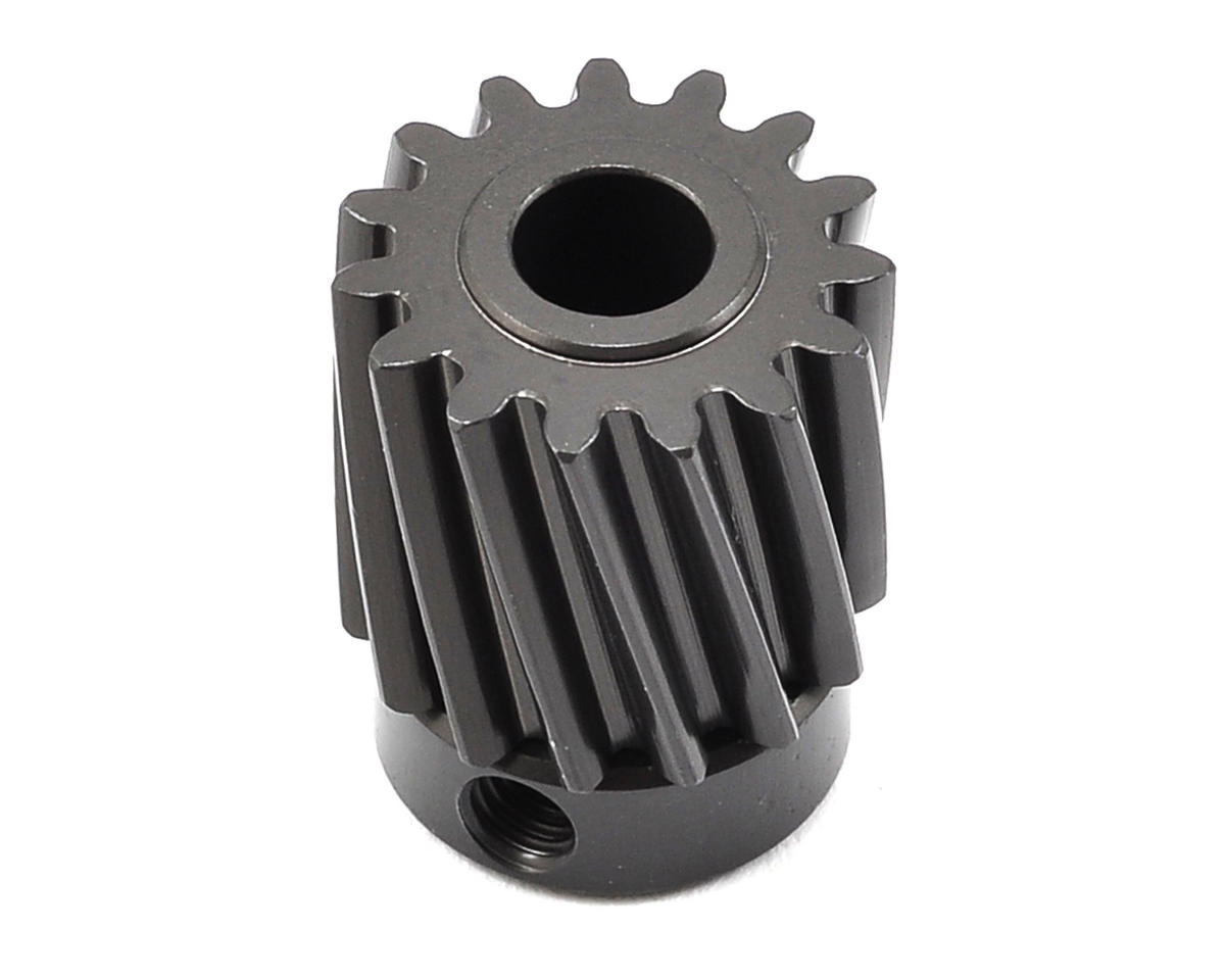 E5/E7SE/766 Helical Hard Coat Pinion Gear (15T) by Synergy 766