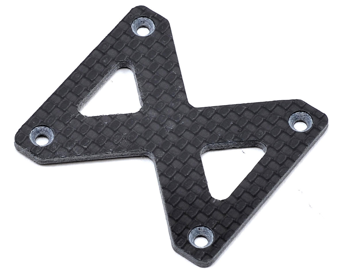 Synergy E5 Carbon Fiber Lower Frame X Brace