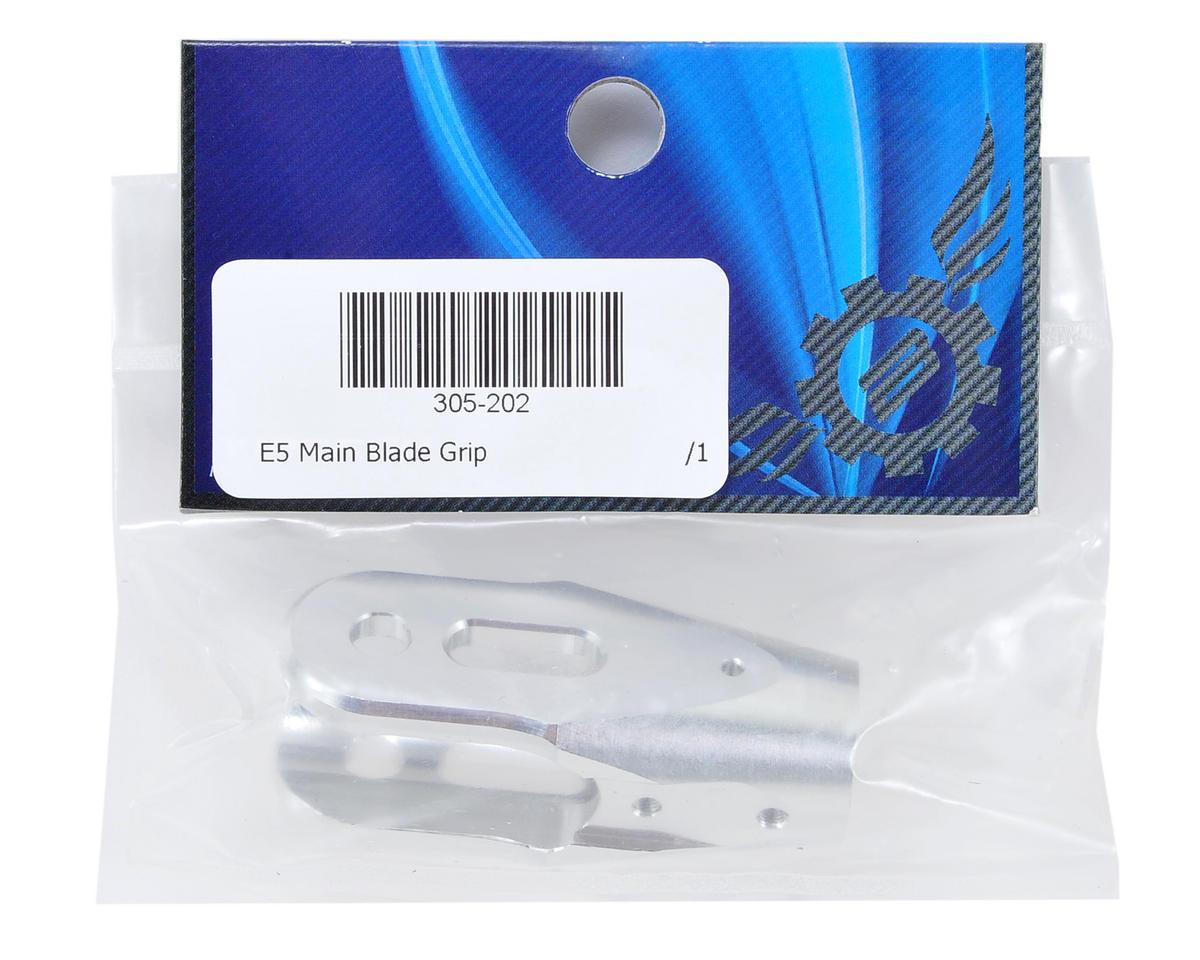 Synergy E5 Main Blade Grip