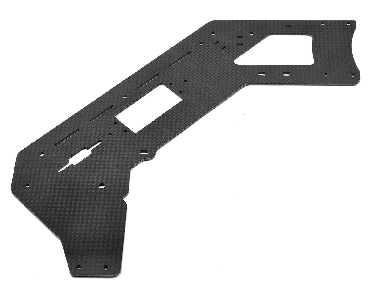 N7 Carbon Fiber Front Frame by Synergy