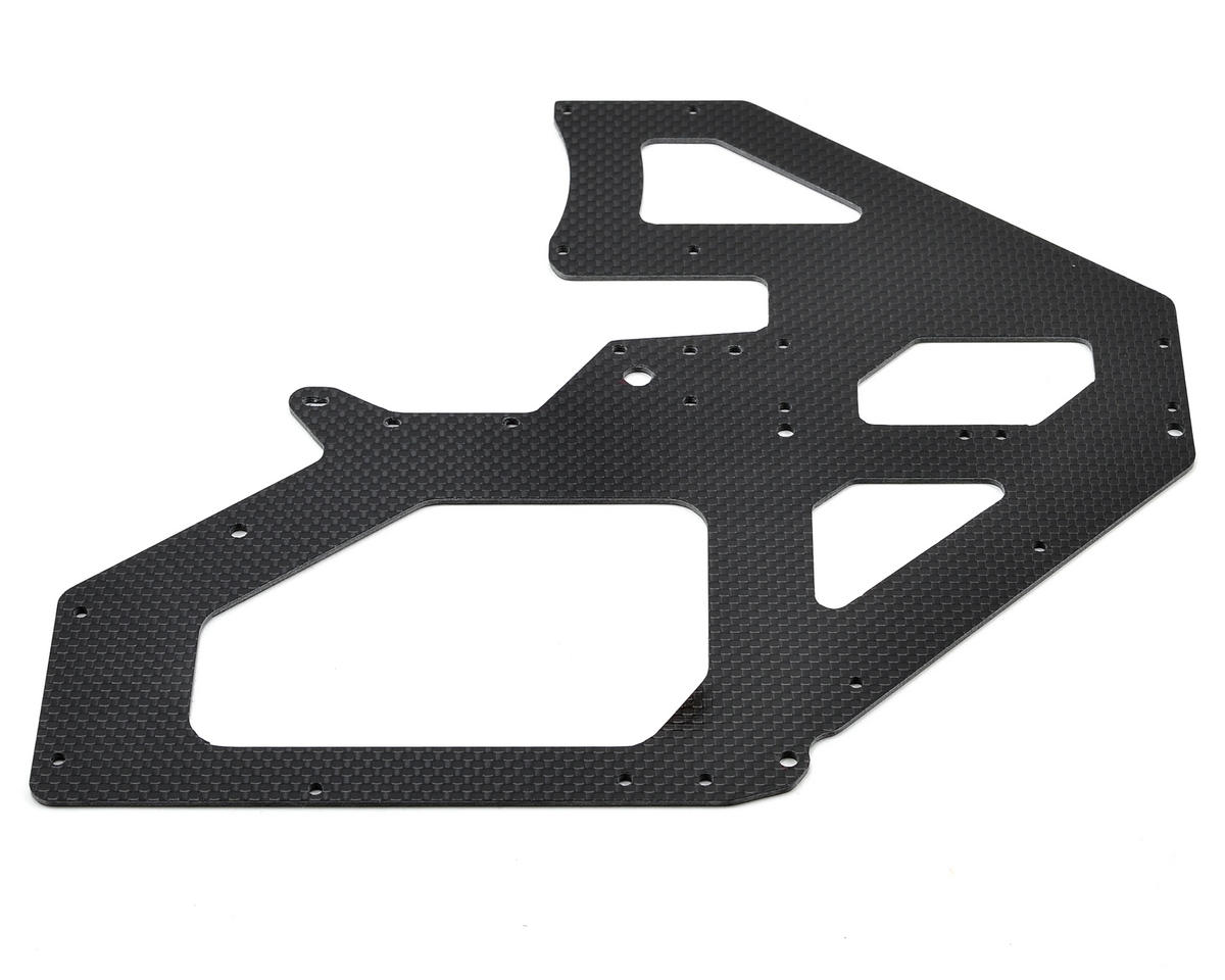 Synergy N7 Carbon Fiber Rear Frame