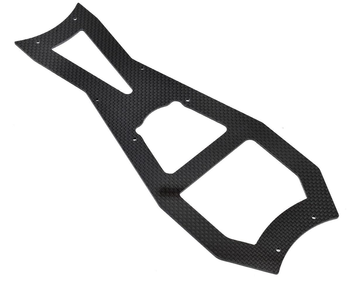 Synergy N7 Carbon Fiber Bottom Frame Brace