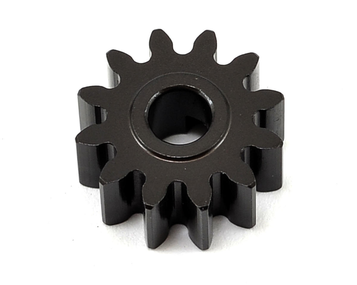 12T Hard Coated Spur Gear