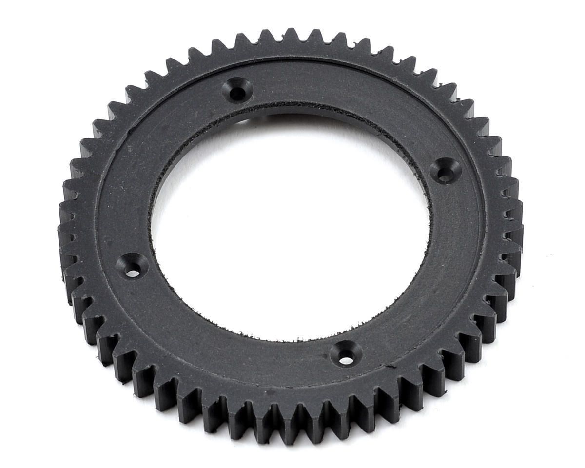 Synergy E6 54T Spur Gear (Torque Tube Kit)