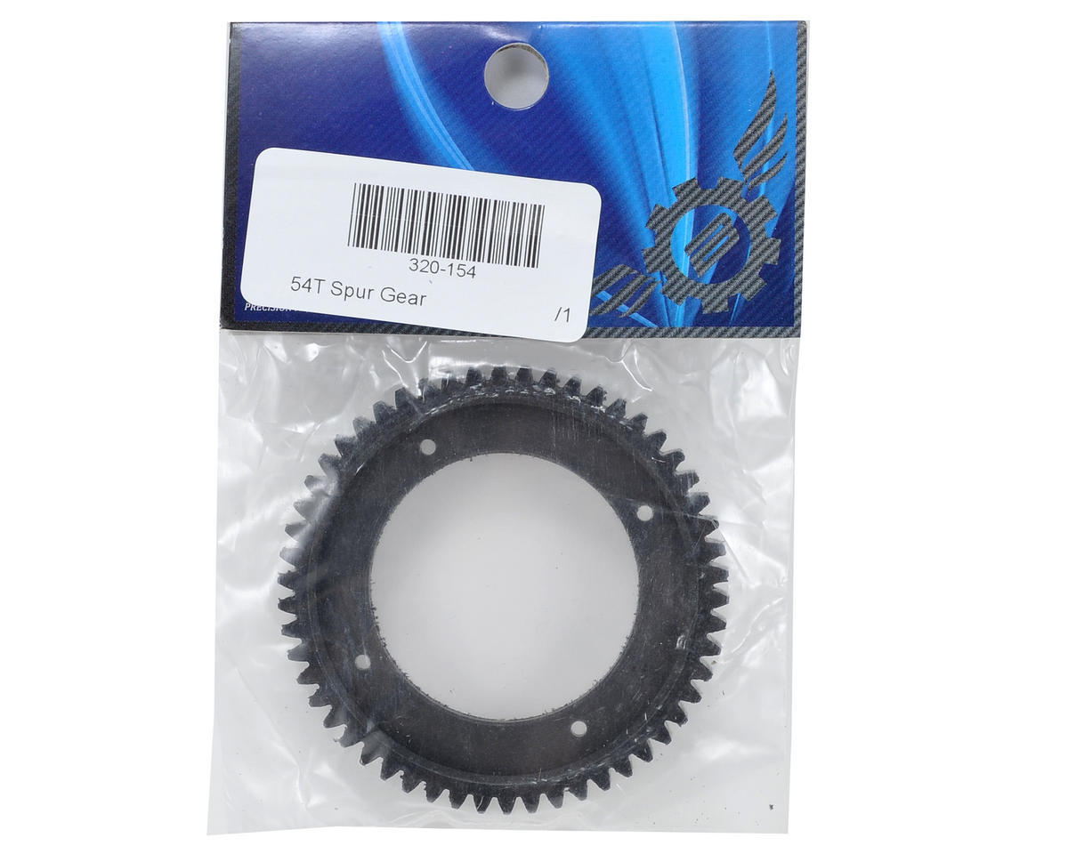 Synergy 54T Spur Gear (Torque Tube Kit)