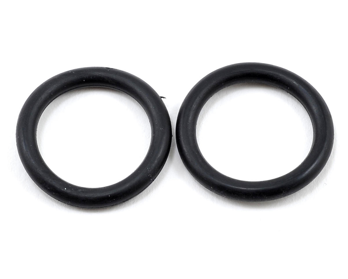 Synergy E6 O-Ring (2) (Torque Tube Kit)