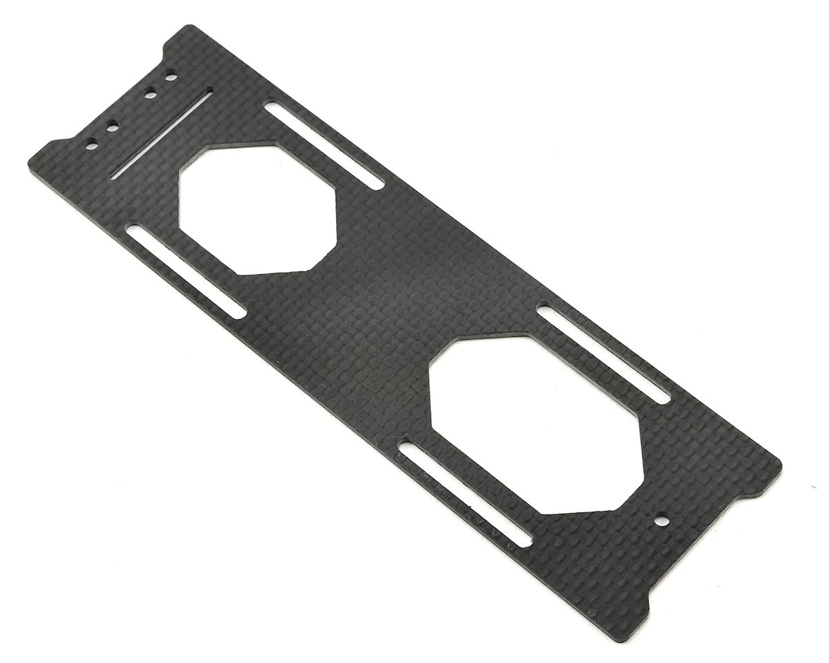 Synergy 516 Carbon Fiber Battery Plate