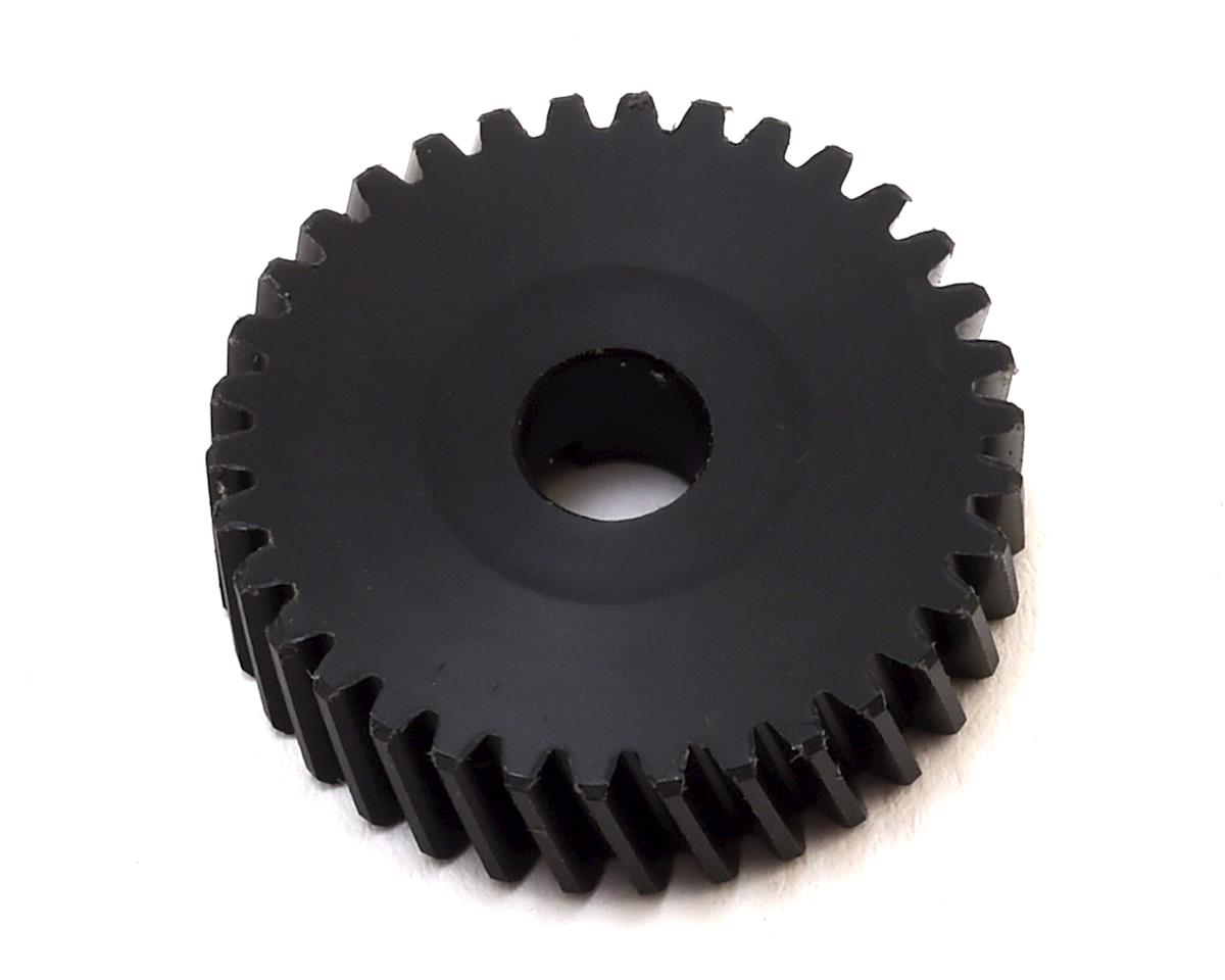Synergy N556 34T Helical Tail Drive Gear (N556)