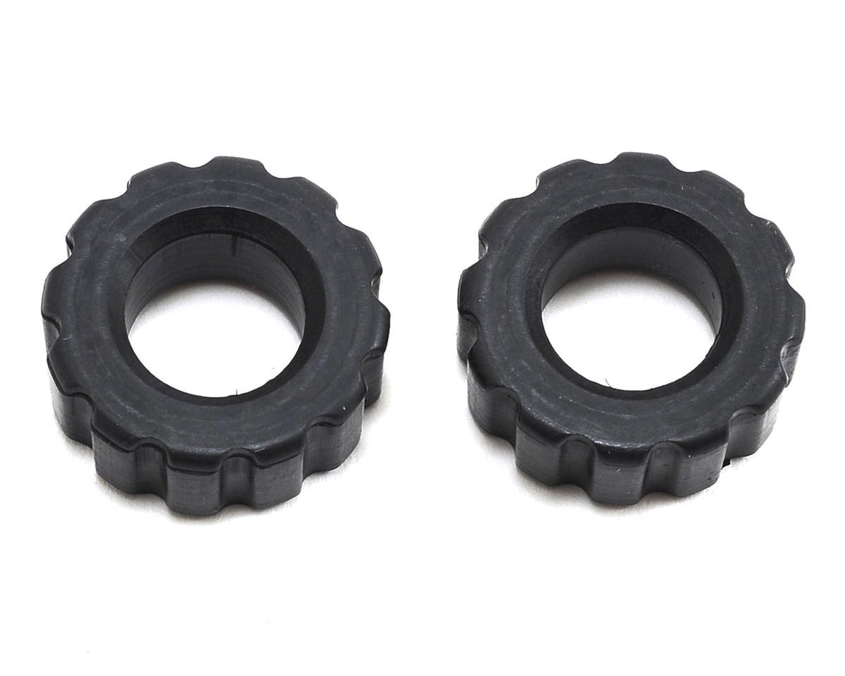 10mm Solid Head Damper 90 (2) by Synergy