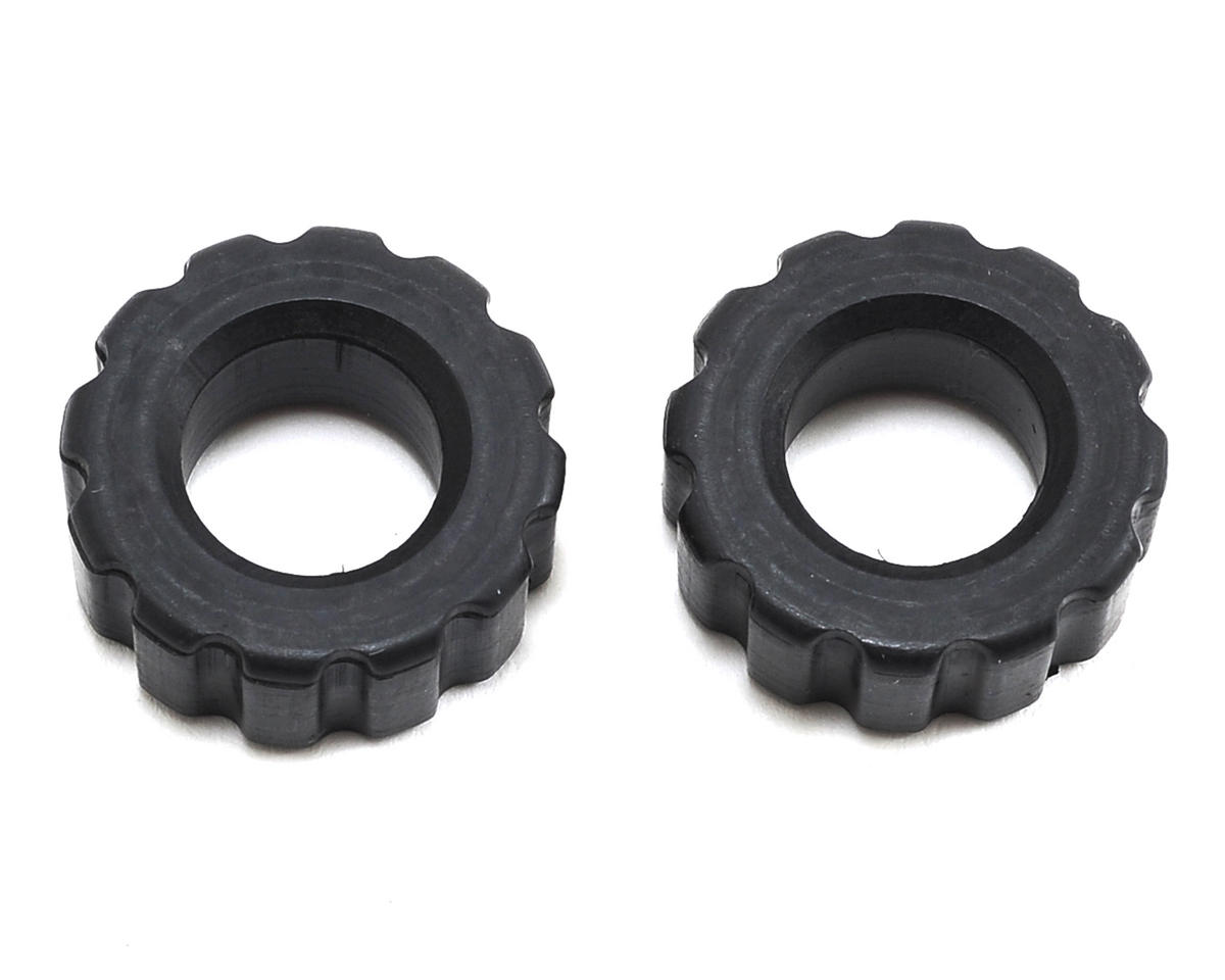 Synergy 10mm Solid Head Damper 90 (2)