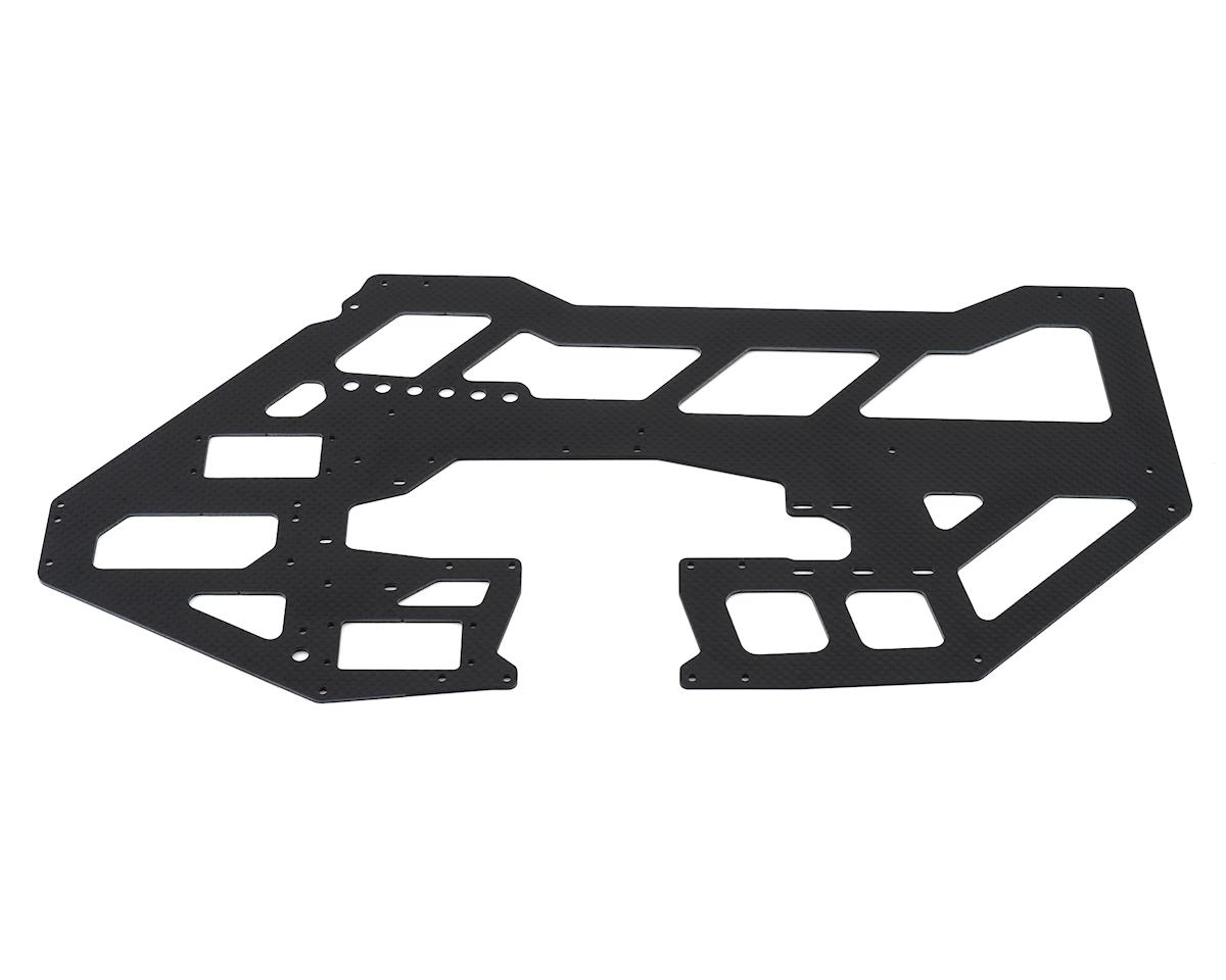 Synergy 696 Carbon Fiber Main Frame