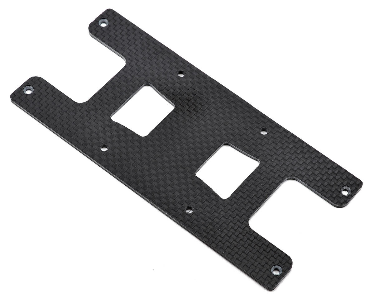 Synergy 766 ESC Mount Plate