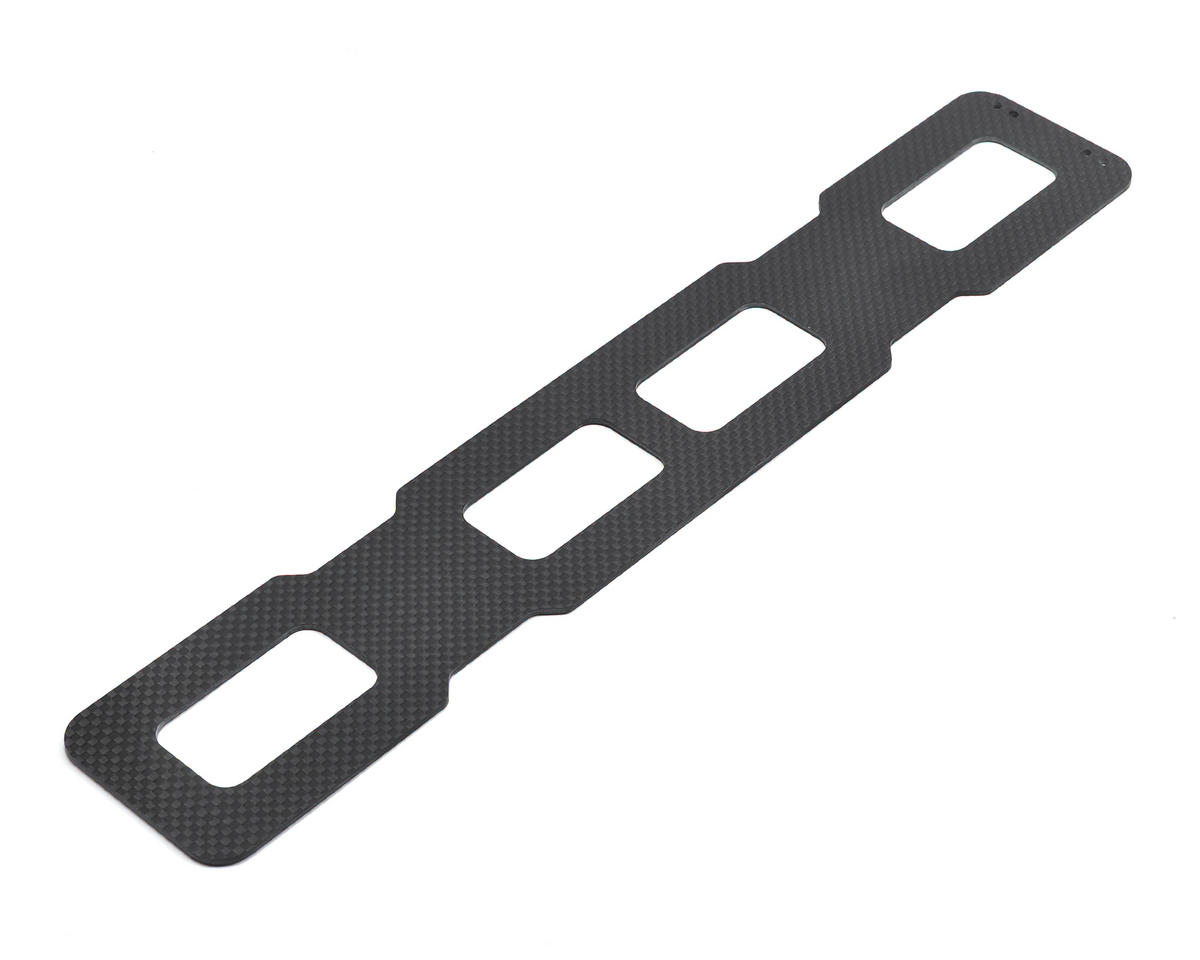 Synergy 766 Carbon Fiber Battery Tray