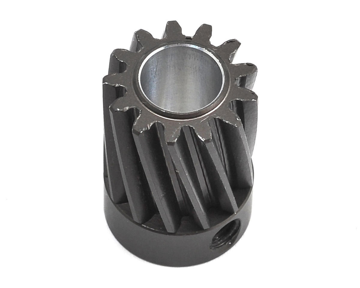 Synergy 8mm Pinion Hard Coated (13T)