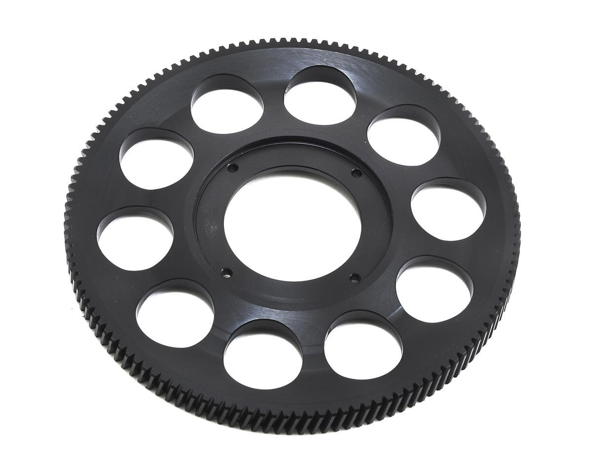 Synergy Helical Auto Gear (127T)