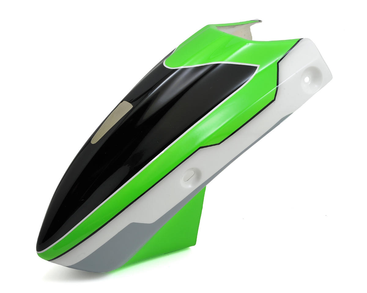 Synergy 766 Nose Painted (Green)