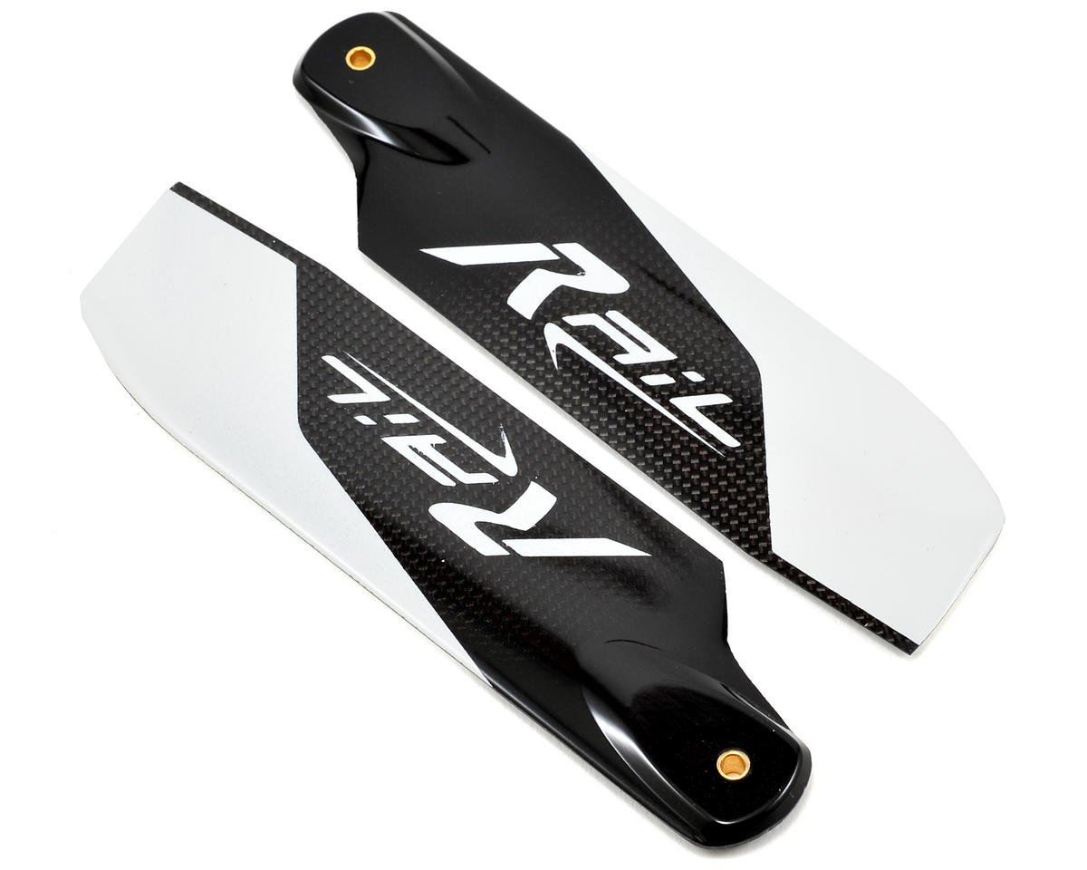 Synergy Rail R-116 Tail Blade Set (Align T-Rex 700L Dominator)