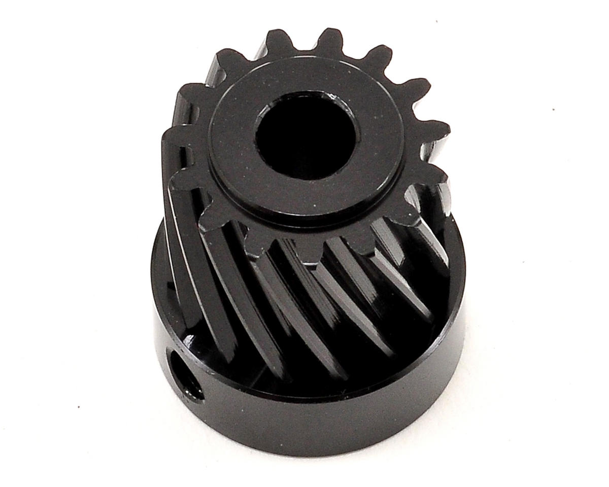 Synergy Helical Cut Pinion Gear (15T)