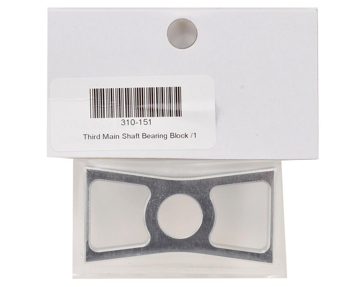 Synergy Third Main Shaft Bearing Block