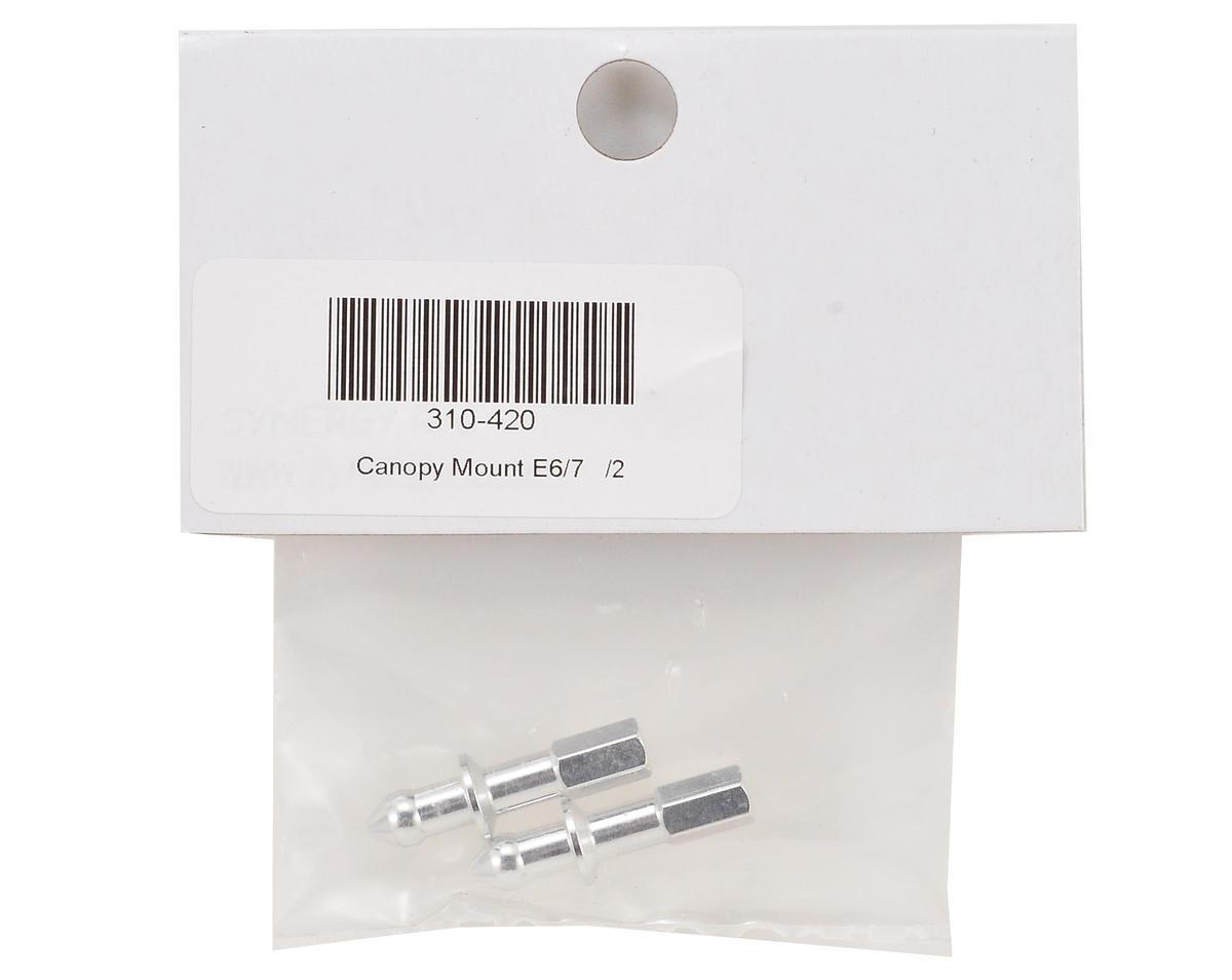 Synergy Canopy Mount Set (2)