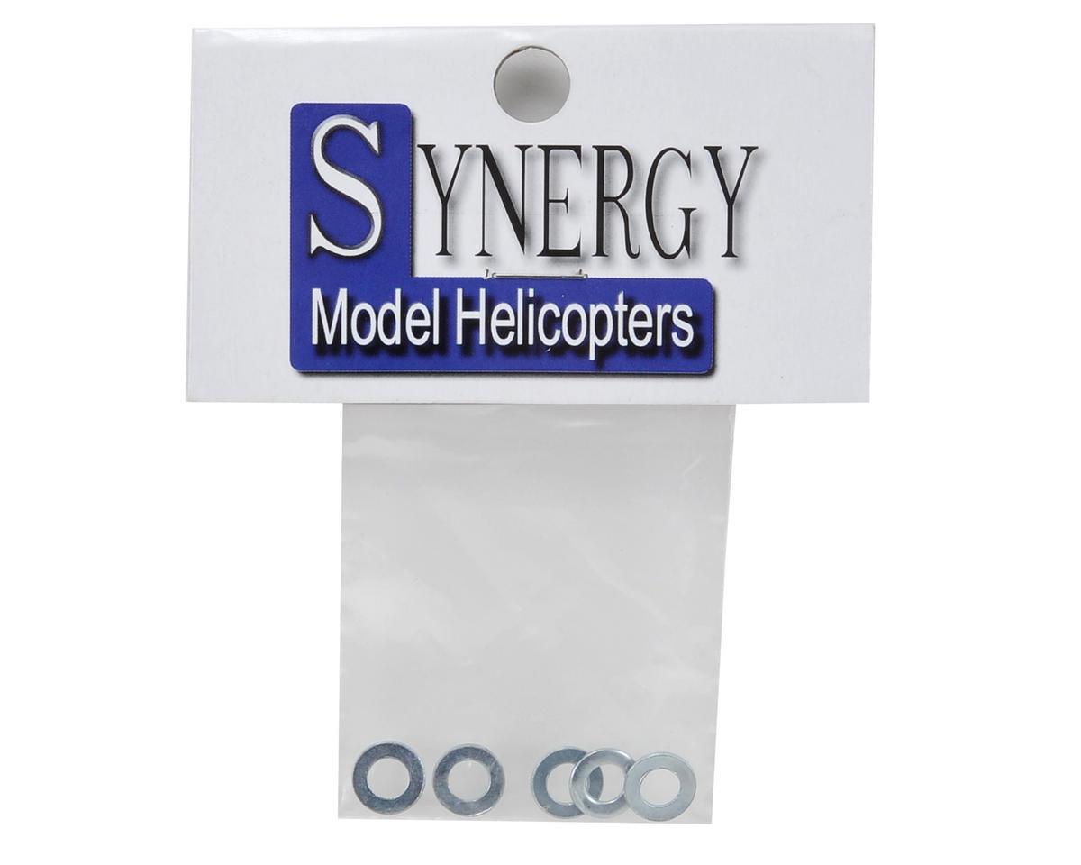 Synergy M5 Washer Set (5)