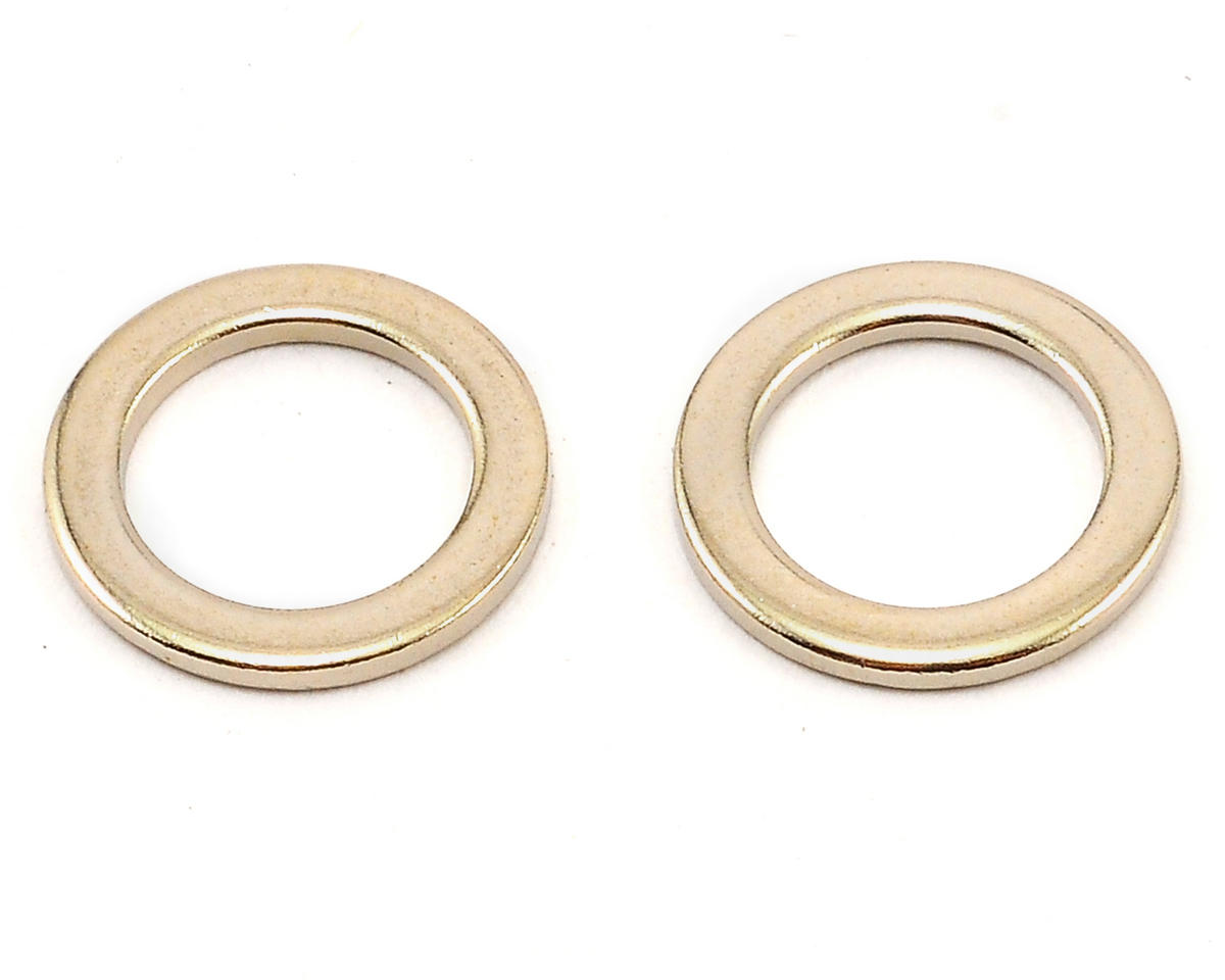 Synergy 8x1mm Washer Set (2)