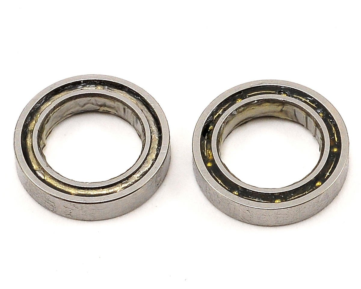 Synergy E6 8x12x2.5mm Radial Bearing Set (2)