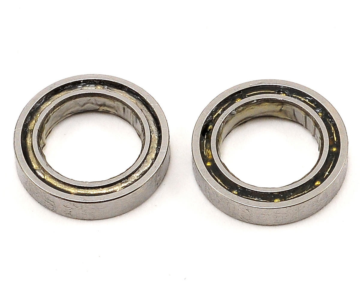 Synergy 8x12x2.5mm Radial Bearing Set (2)