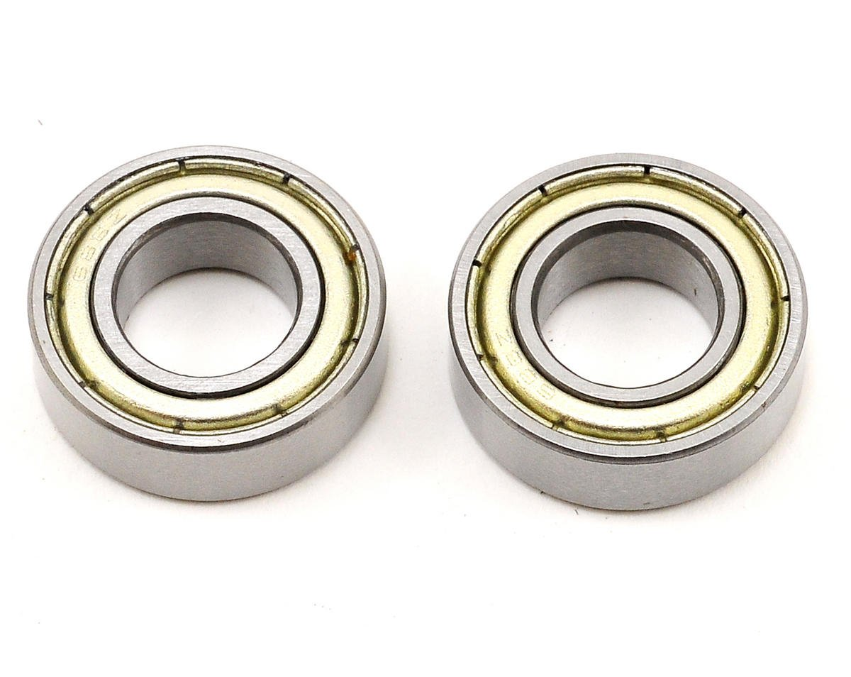 Synergy E6 8x16x5mm Radial Bearing Set (2)