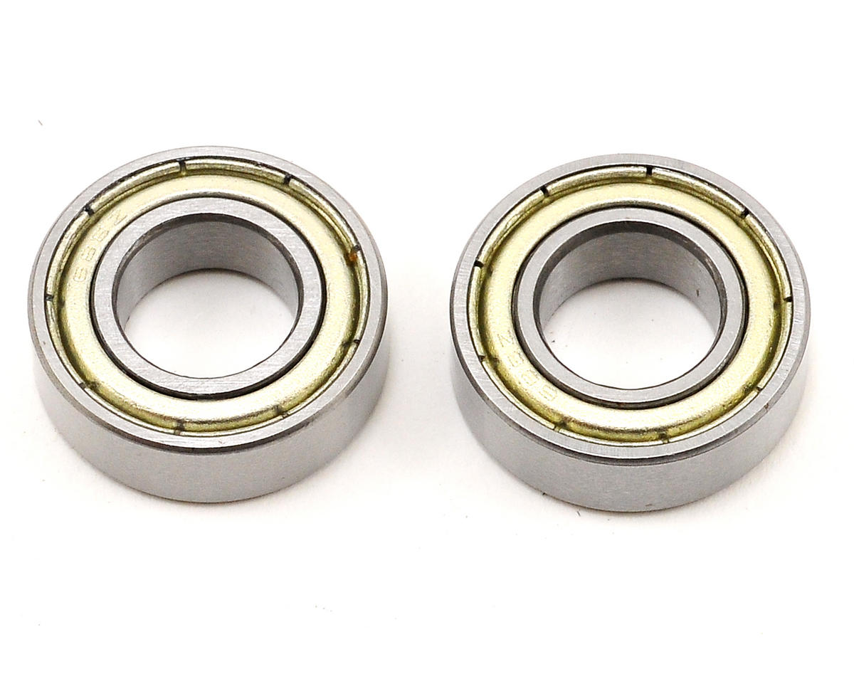Synergy 8x16x5mm Radial Bearing Set (2)