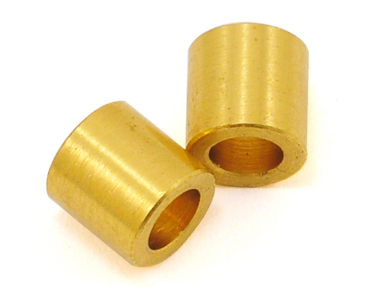 Synergy E7 3x5x5mm Brass Spacer Set (2)