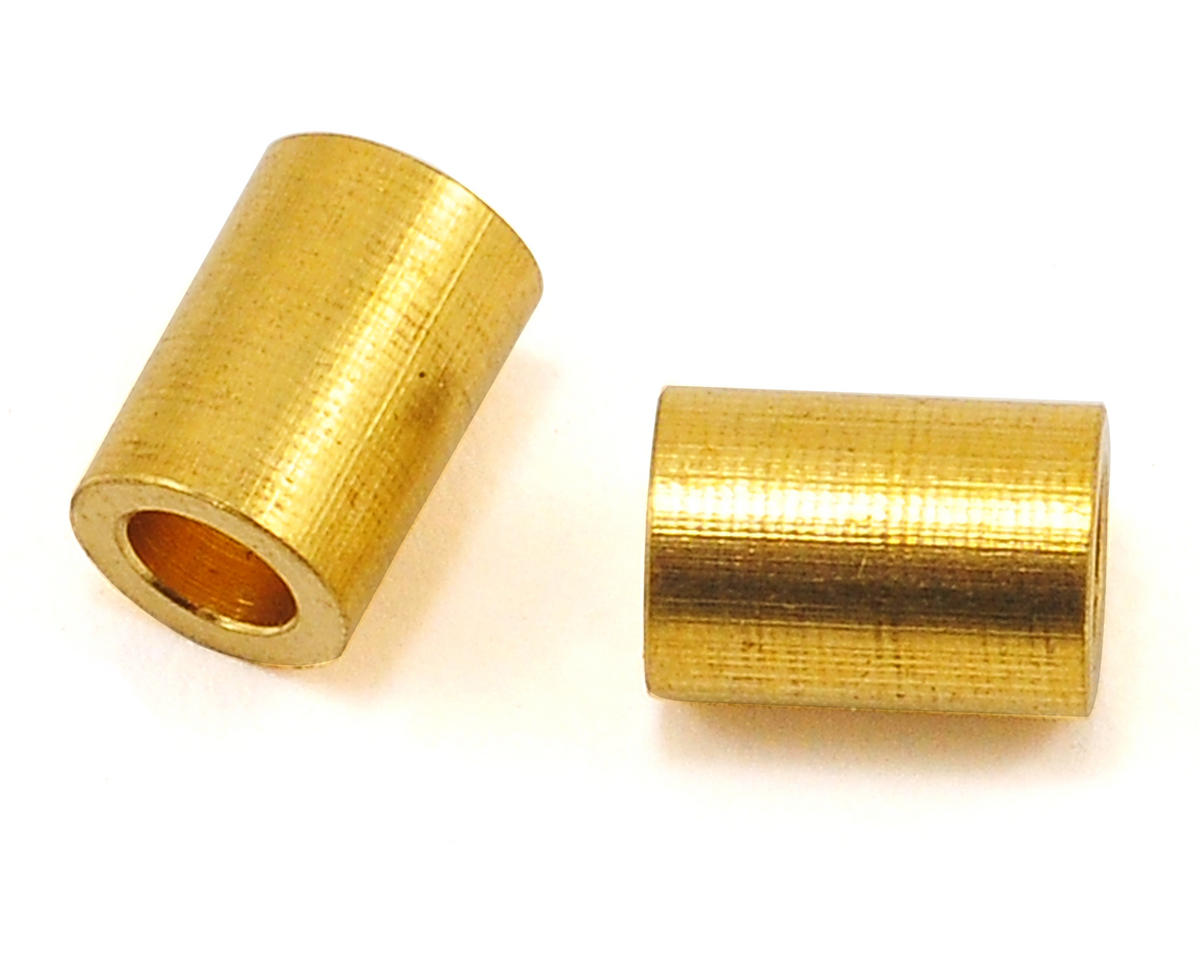Synergy 3x5x7mm Brass Spacer Set (2)