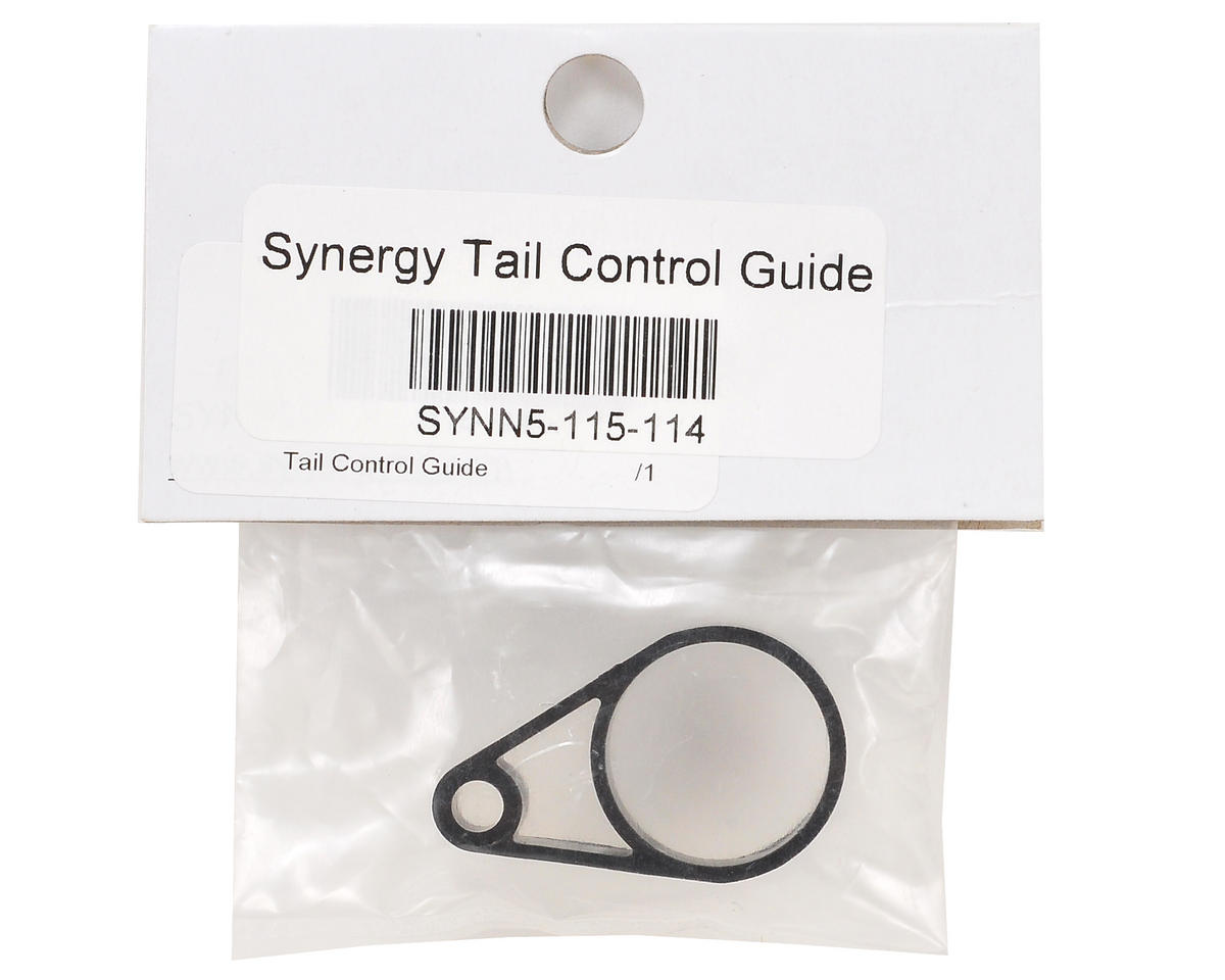 Tail Control Guide by Synergy