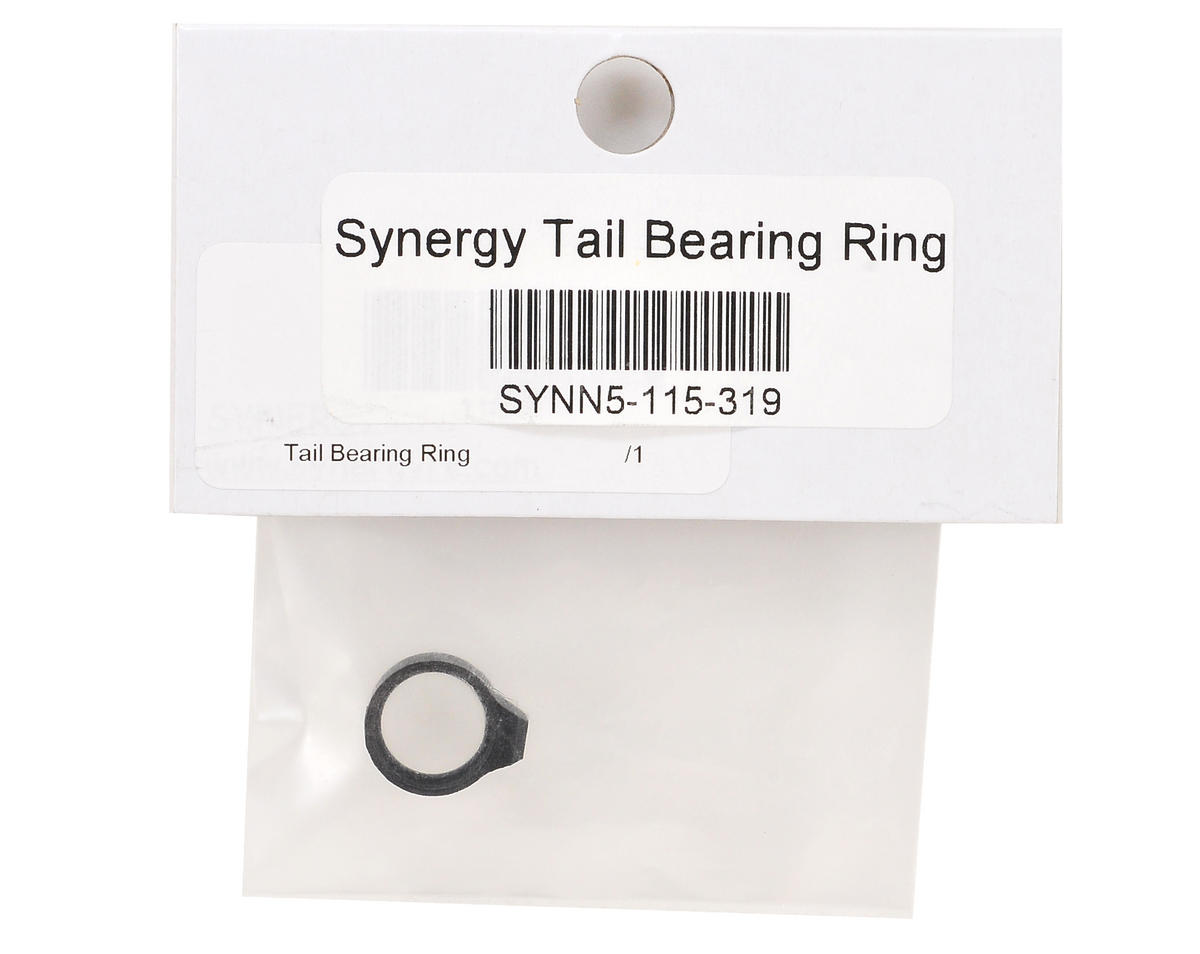 Synergy Tail Bearing Ring