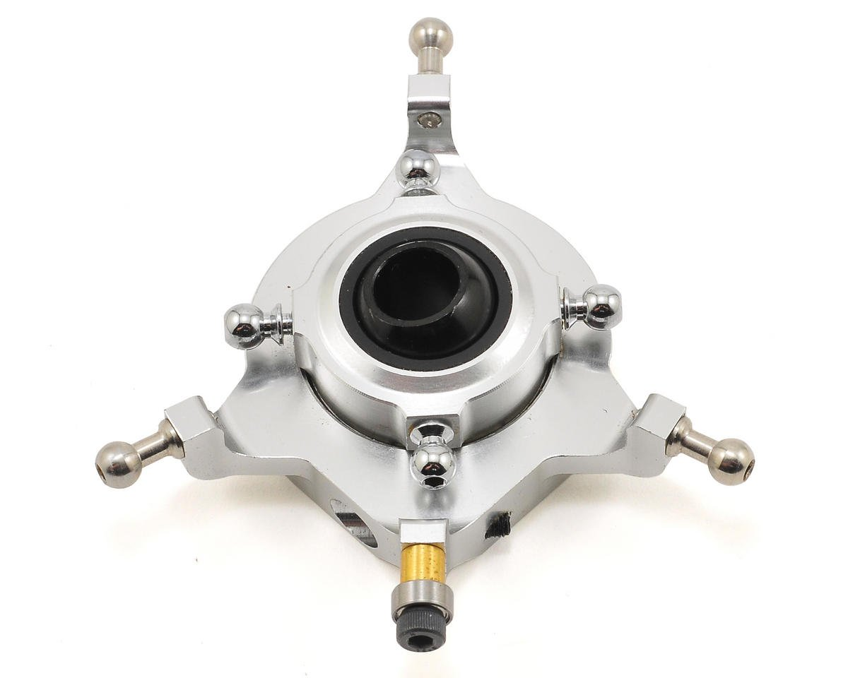 Synergy N5 Swashplate Assembly