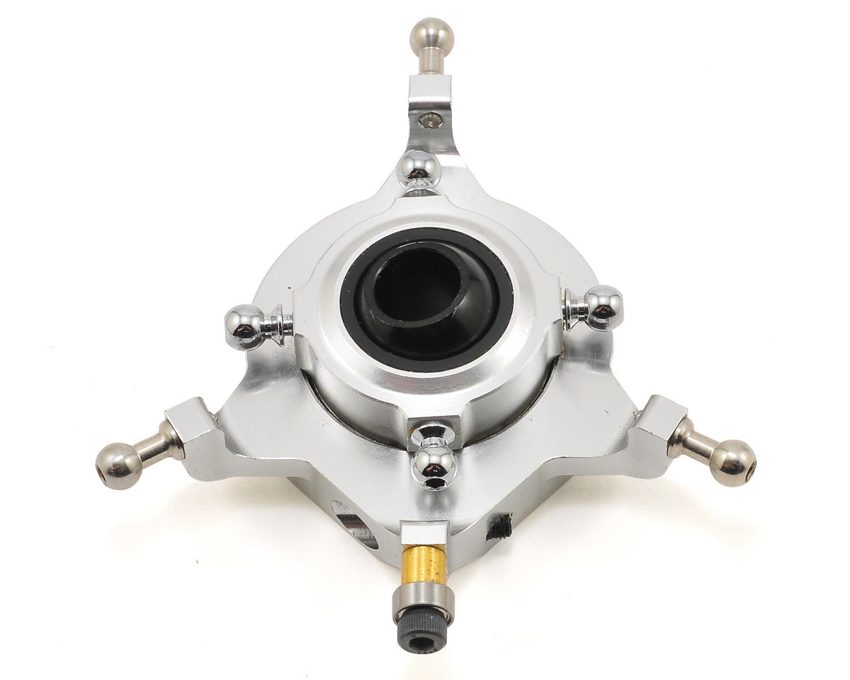 Synergy E7 N5 Swashplate Assembly