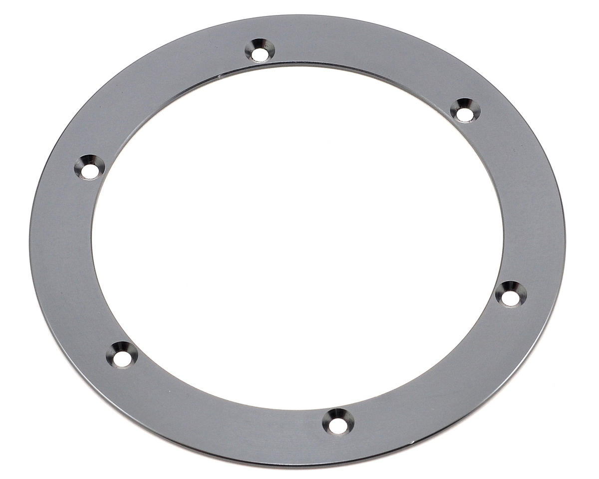 Synergy Main Pulley Flange