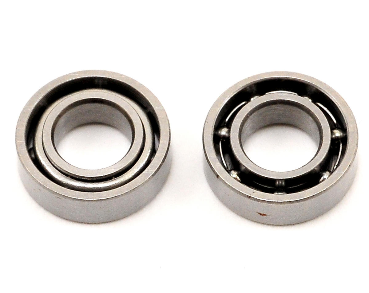 5x10x3mm Radial Bearing (2) by Synergy