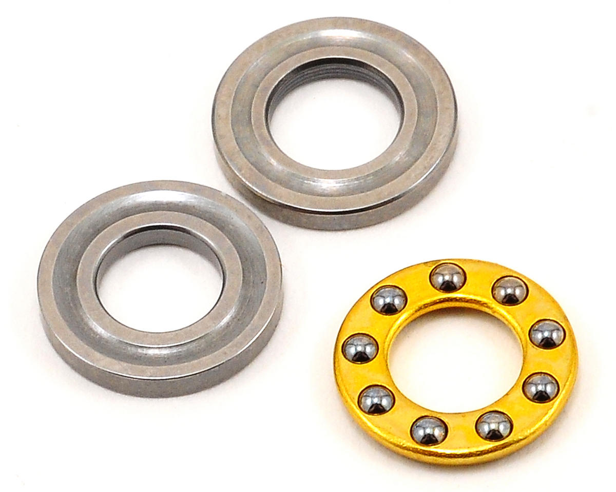 Synergy 5x10x4mm Thrust Bearing