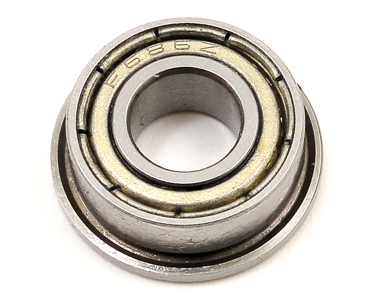 Synergy 6x13x5mm Flanged Bearing