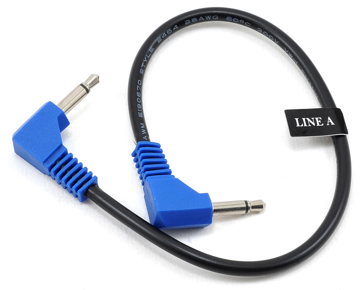 AnyLink2 Cord, JR/Spektrum Graupner