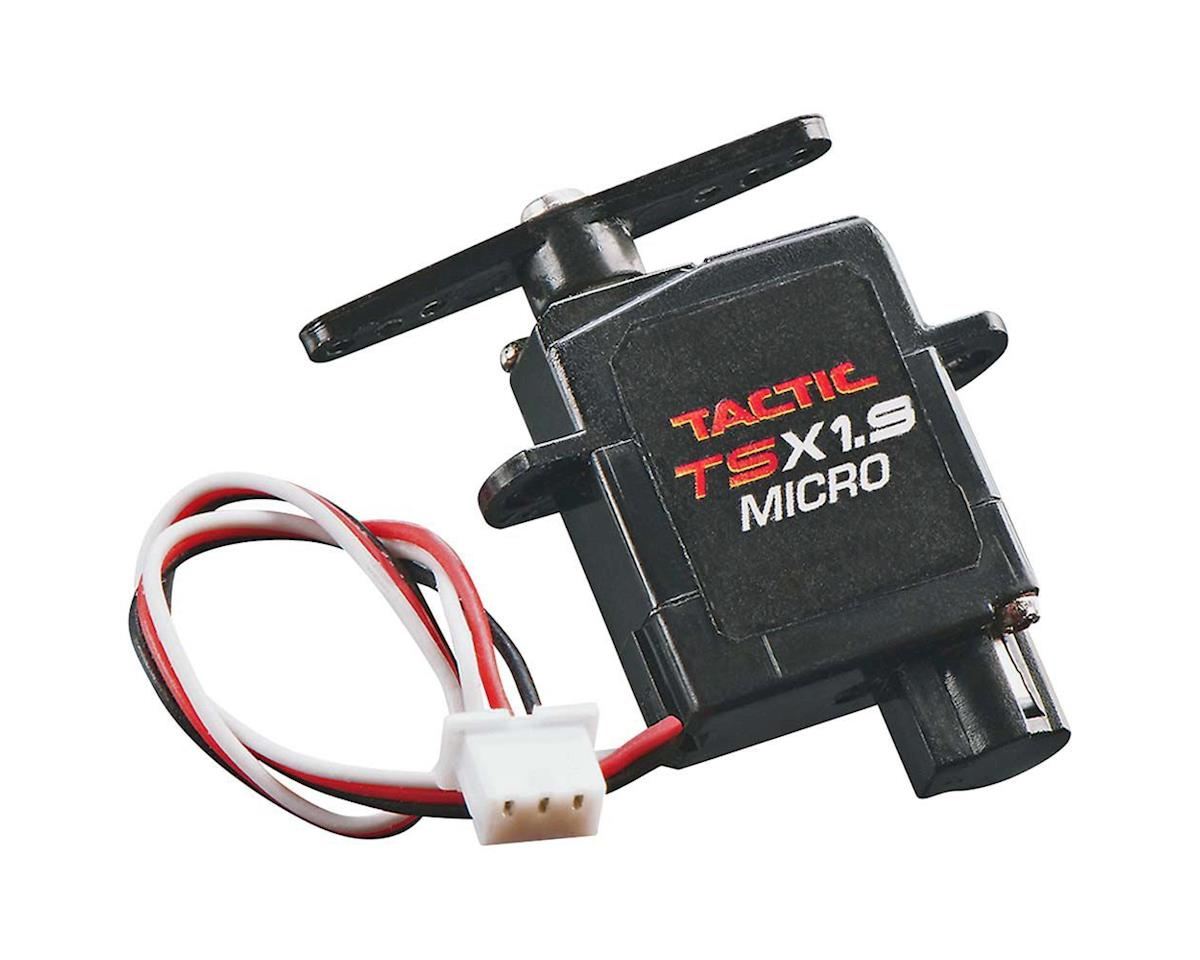 Tactic TSX1.9 Micro Servo High Speed