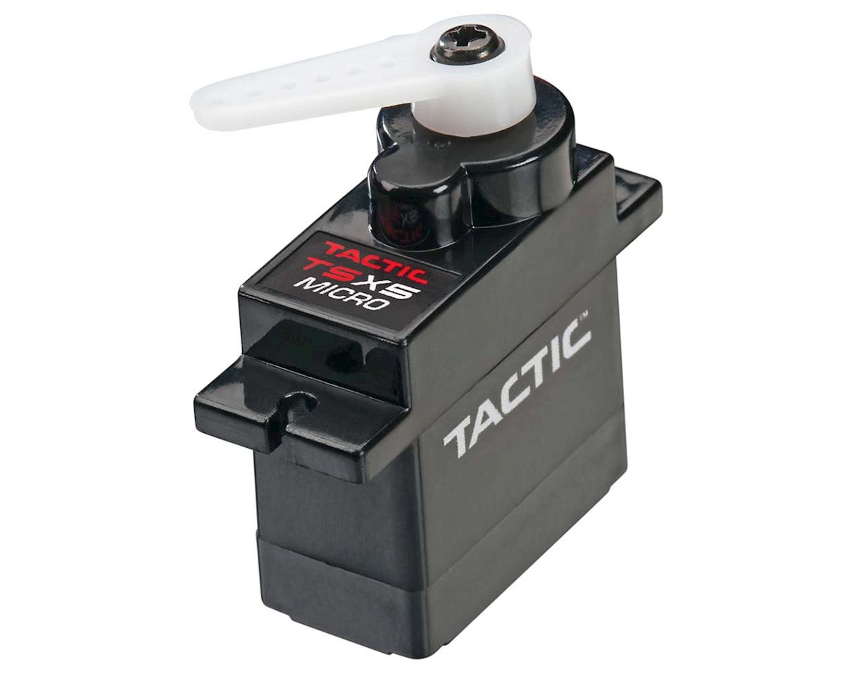 Tactic TSX5 Micro High Speed Servo | alsopurchased