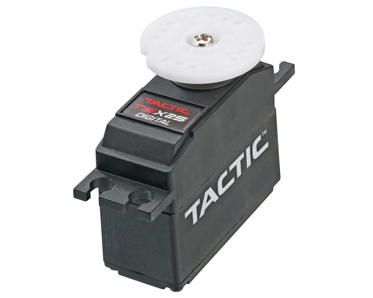 Tactic TSX25 Mini Digital High Speed Servo