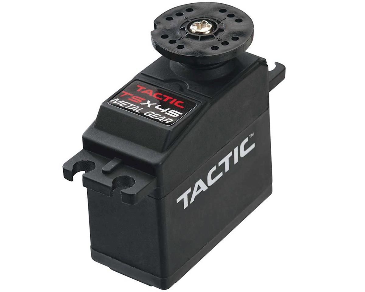 TSX45 High Torque Metal Gear Servo by Tactic