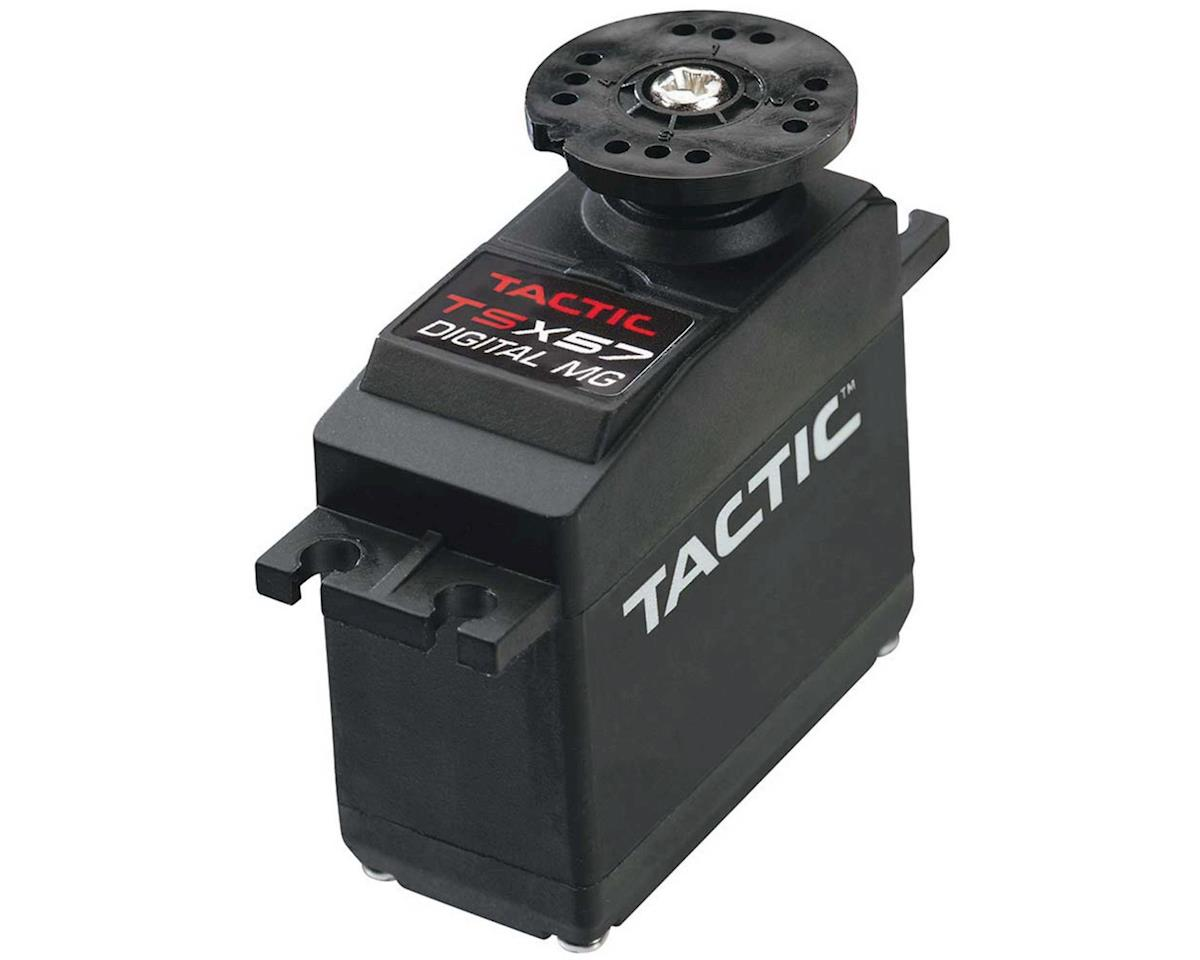 TSX57 Standard Servo Digital Ultra Torq MG 2BB