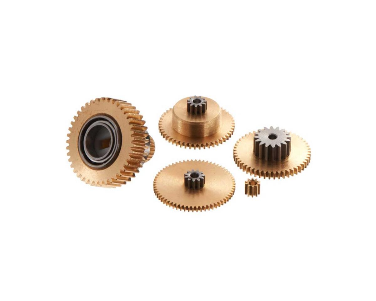 Servo Gear Set: TSX57 | relatedproducts