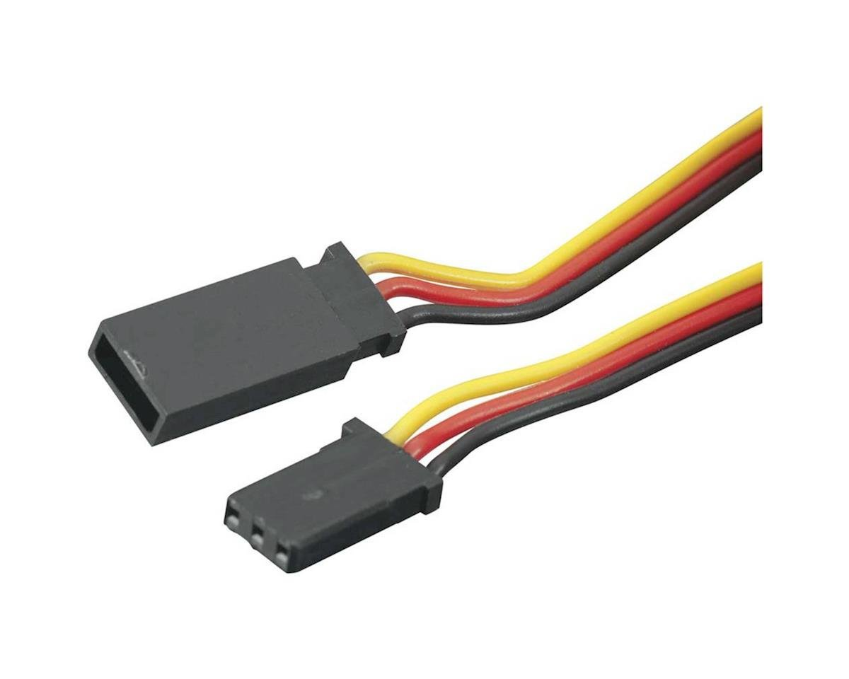 Servo Extension Lead: Universal 12"