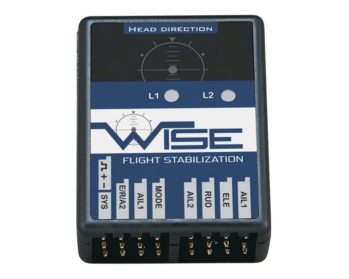 Tactic WISE Gyro System Sensei FS Trainer
